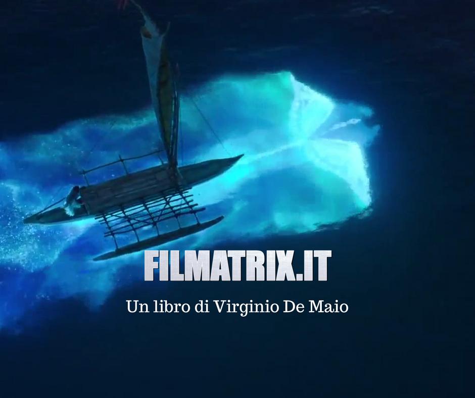 film oceania per la legge d'attrazione